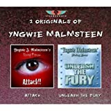 Attack/ Unleash The Fury by Yngwie Malmsteen