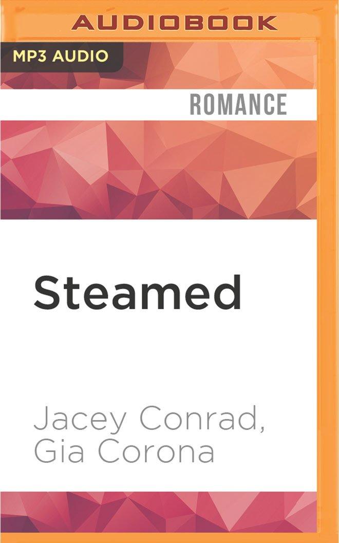 Download Steamed (Facile Restaurant Short Stories) pdf epub