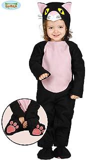 Katzen Kostum F126 Gr 86 92 Fur Babies Und Klein Kinder Katzen