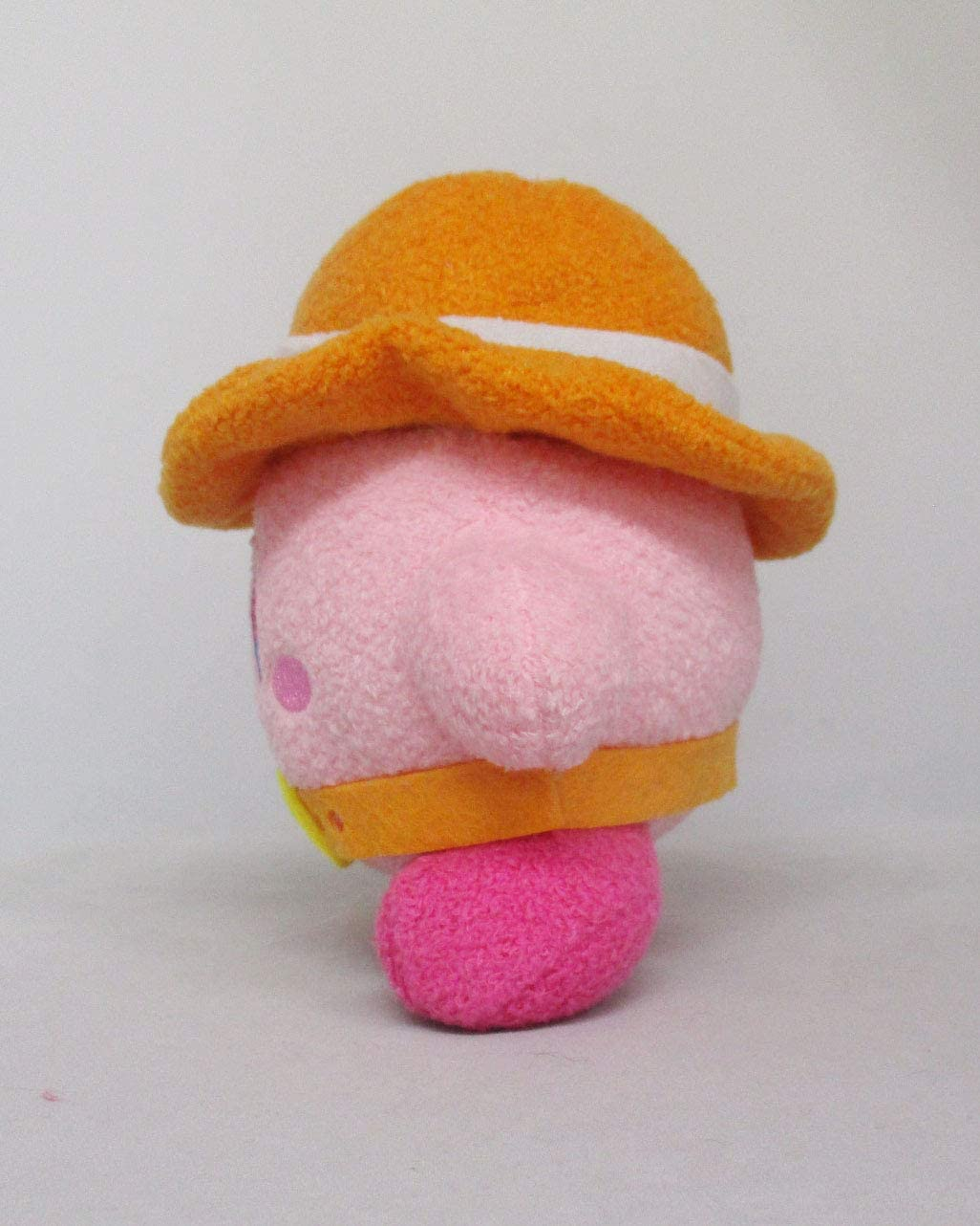 SANEI Kirby of the Stars KIRBY MUTEKI SUTEKI CLOSET Gunman Plush Doll Japan