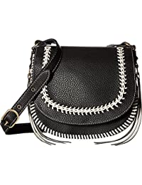 Aldo Miroissi Cross Body Handbag