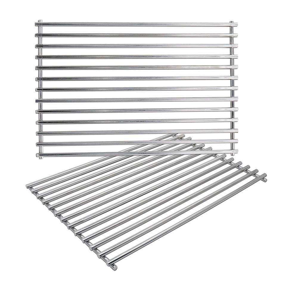 NITCHA14 Weber BBQ Replacement Stainless Steel Cooking Grid Grate
