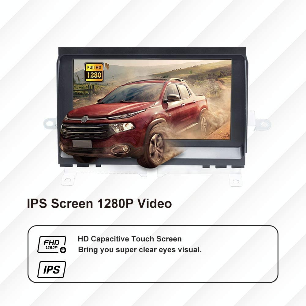 WGFGXQ Android 10 Auto Multimedia Player Radio F/ür Land Rover Discovery 3 LR3 L319 2004-2009 Stereo GPS Navigation Head Unit IPS DSP