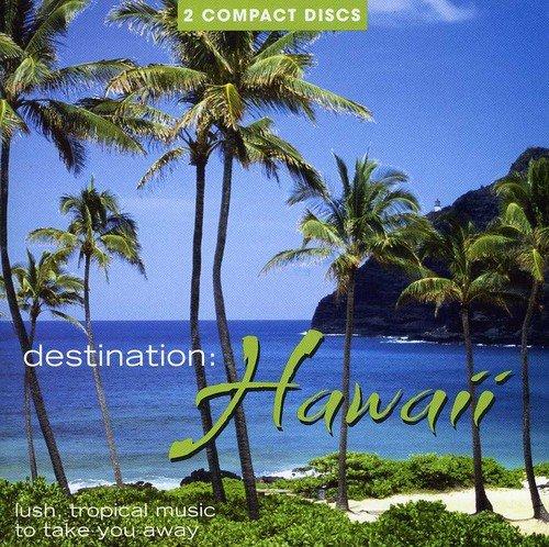 Destination Hawaii by Allegro Corporation