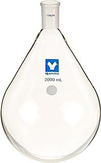 Yamato Scientific America 25527324 Evaporating Flask for Re-200 Rotary Evaporator, 2L Capacity
