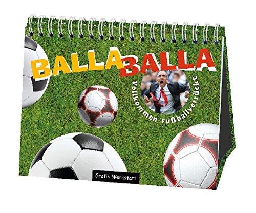 Balla Balla: Vollkommen Fußballverrückt
