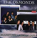 The Osmonds - Brainstorm/Steppin' Out