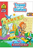 Workbooks-Travel the Great States Ages 8 and Up