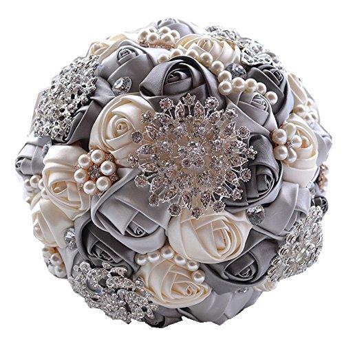 Advanced Customization Romantic Multi color Selection gray product image