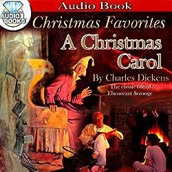 A Christmas Carol [PC Treasures Version]