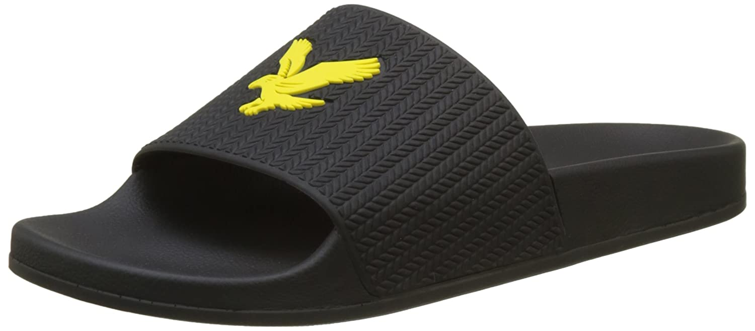 686d73c6a4cf Lyle   Scott Men s s Thomson Flip Flops  Amazon.co.uk  Shoes   Bags