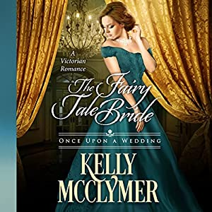 The Fairy Tale Bride Audiobook