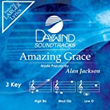 Amazing Grace [Accompaniment/Performance Track] (Daywind Soundtracks Contemporary)