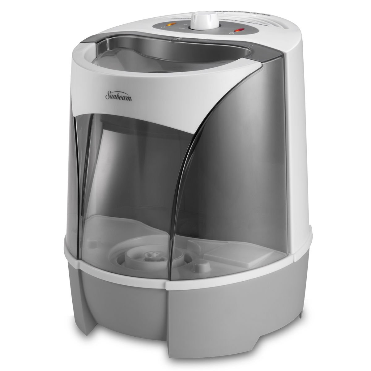 Sunbeam Warm Mist Humidifier SWM6000-CN