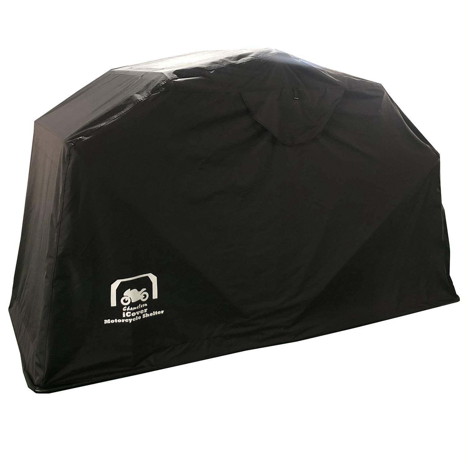 270cm x 105cm x 155cm ICover Motorcycle Bike Garage Shelter Heavy Duty 600D Oxford 100/% Waterproof Material 2 sizes