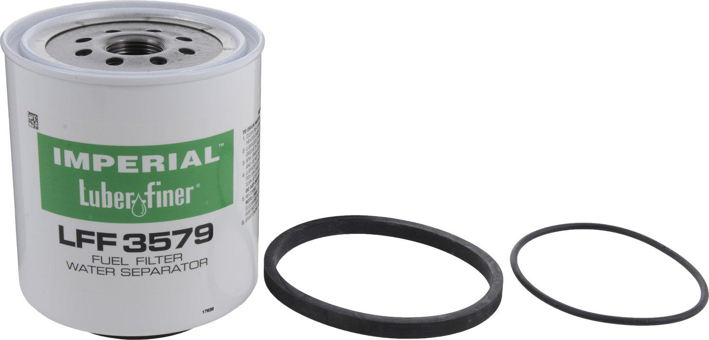 Luber-finer LFF3579 Heavy Duty Fuel Filter