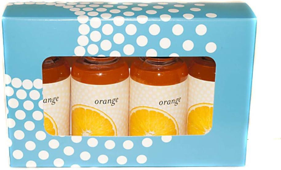 RAINBOW Naranja fragancias: Amazon.es: Hogar