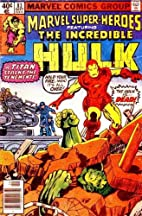 Marvel Super-Heroes (Vol. 1), Edition# 83 by…