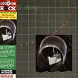 Points On The Curve - Cardboard Sleeve - High-Definition CD Deluxe Vinyl Replica - IMPORT