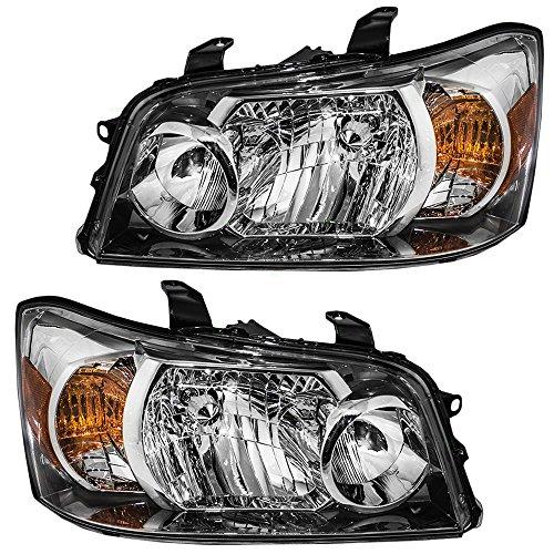 toyota 2004 headlights - 8