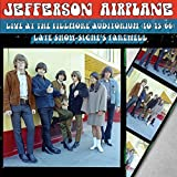 Signe's Farewell-Live At The Fillmore Auditorium-10/15/66 Late Show by Jefferson Airplane (2014-07-29)