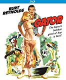 Gator (1976) [Blu-ray]