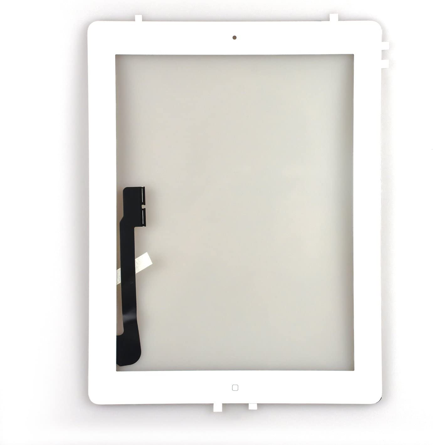 Repuesto Touch Screen para iPad 3 A1416 A1403 A1430 blanco