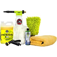 7-Piece Chemical Guys Foam Wash Gun Kit