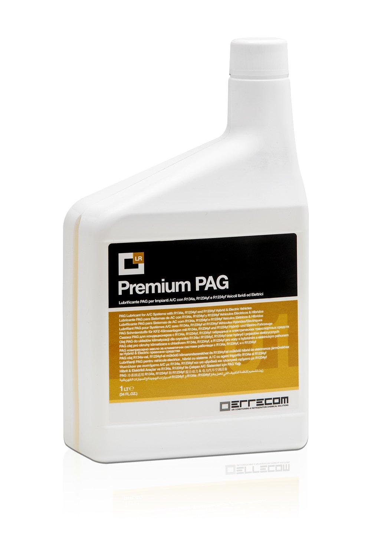 Lubricante PAG Universal para Sistemas de AC con R12 - R134a ...