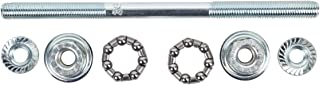 "product image for Wald Front Axle Set 5/16"" Wald/Excel"