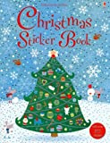 Christmas Sticker Book, Lucy Bowman, 0794518850
