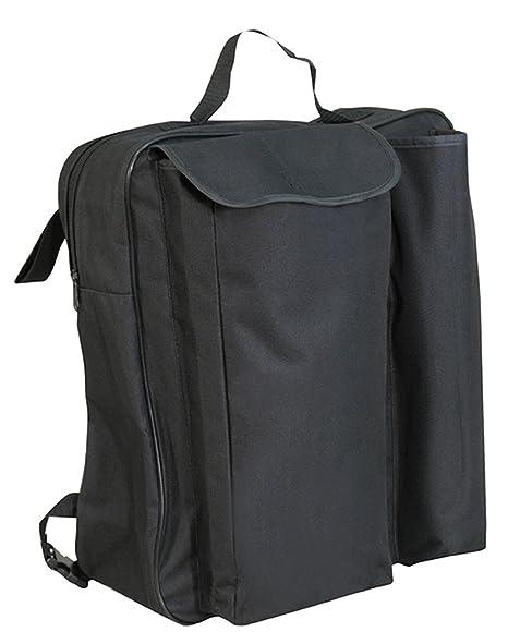 Amazon.com: Aidapt Wheelchair Crutch Bag by Aidapt: Health & Personal Care