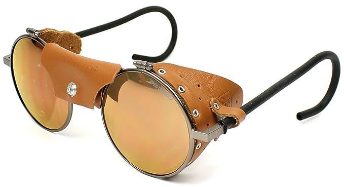 f4f9e884ff Julbo Vermont Classic Mountaineering Sunglasses  Amazon.co.uk  Sports    Outdoors
