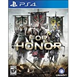 For Honor - Trilingual - PlayStation 4 - Standard Edition