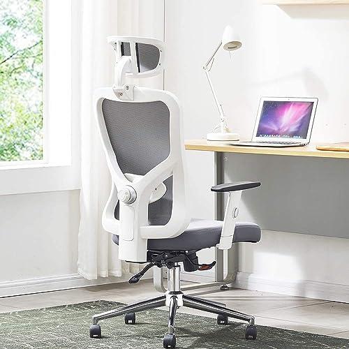 Cedric Office Chair,Breathable Mesh Computer Chair
