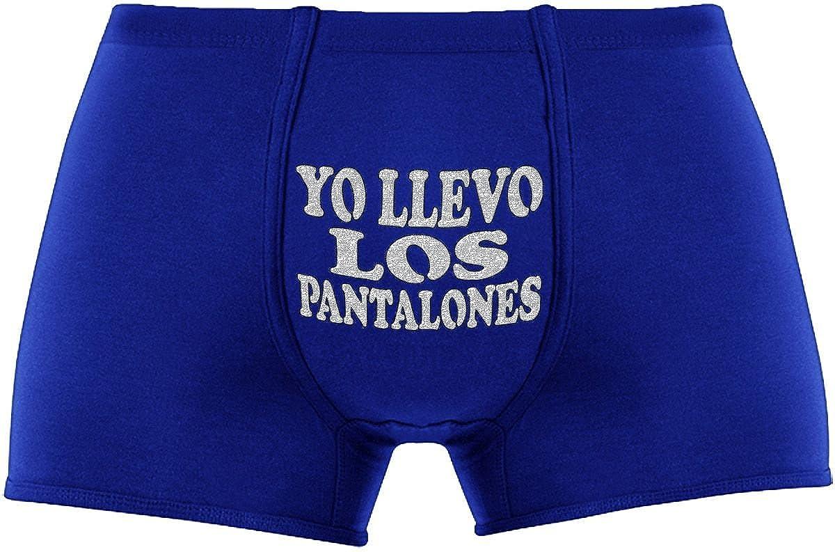 Regalos Divertidos para Hombre   Yo llevo Los Pantalones ...