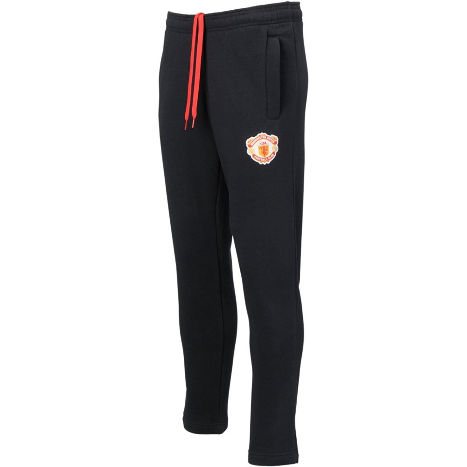 2d7df47fd35 adidas Mens Manchester United Track Pants at Amazon Men's Clothing store: