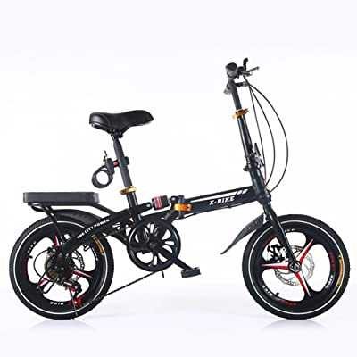 HIKING BK Folding Bike