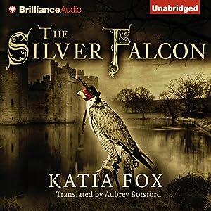 The Silver Falcon Audiobook