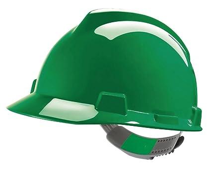 MSA V de Gard Cascos EN397 – Diseño Trabajador Cascos Cascos Protector Cascos de trabajo en
