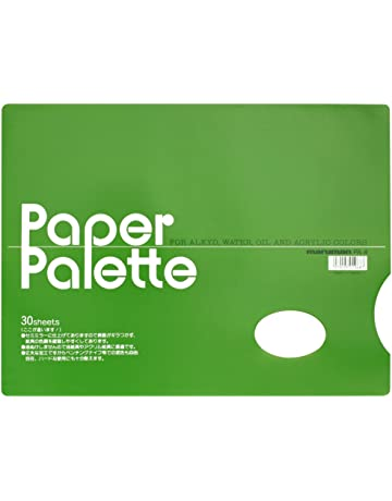 Maruman papel Pallet 230 x 306 PA4