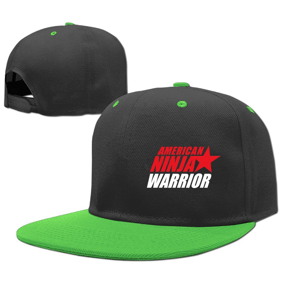 Amazon.com: American Ninja Warrior Película Series Kids ...