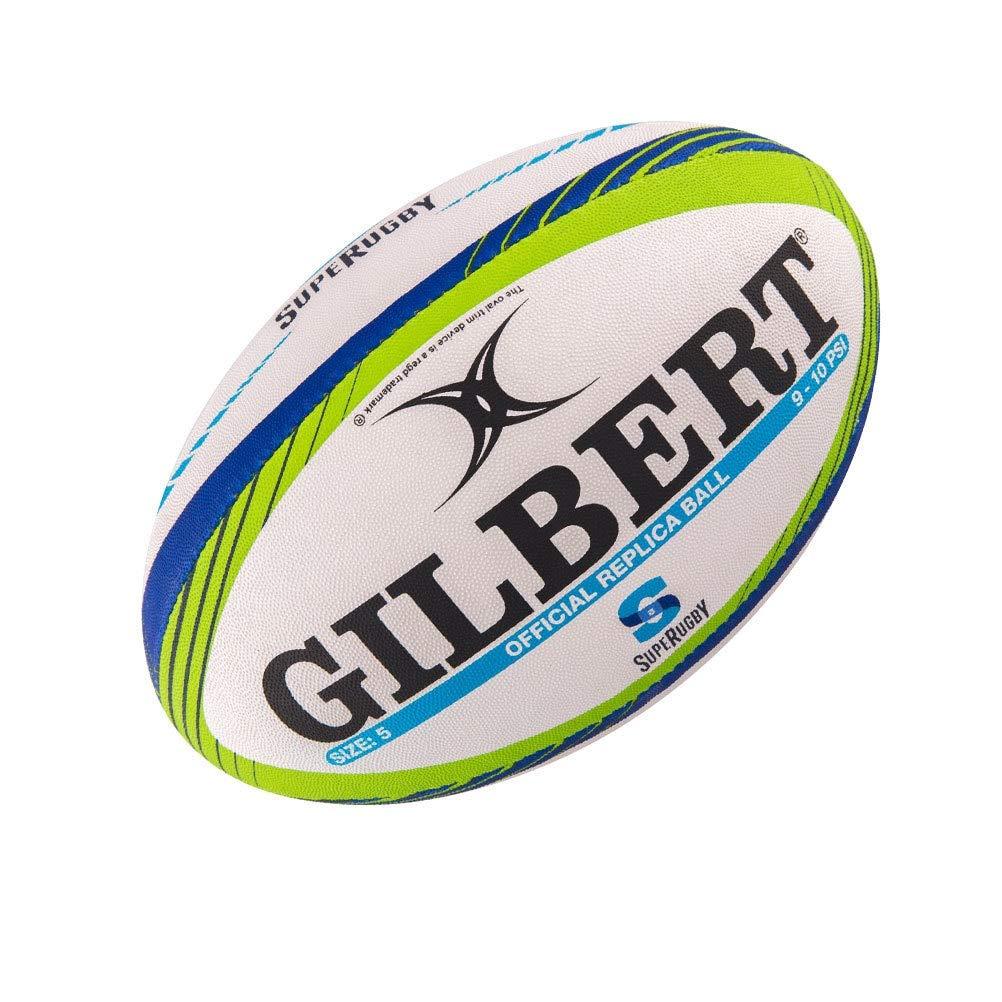 Gilbert Super Ballon de Rugby