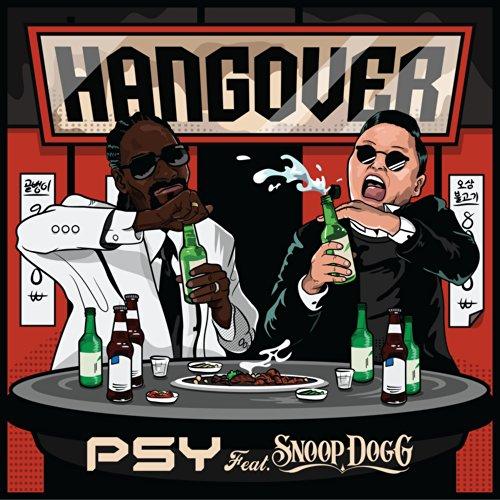 Hangover [feat. Snoop Dogg] [E...