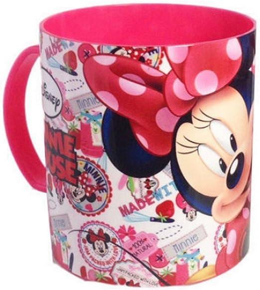 comment commander magasin britannique style unique GUIZMAX Tasse Minnie Disney mug Plastique gobelet Enfant ...