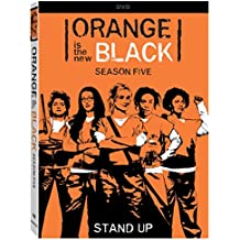 Orange Is The New Black Ssn 5