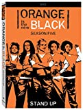 Buy Orange Is The New Black Ssn 5
