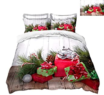 Amazon Com Girl 3d Bedding Set Twin Full Queen California King
