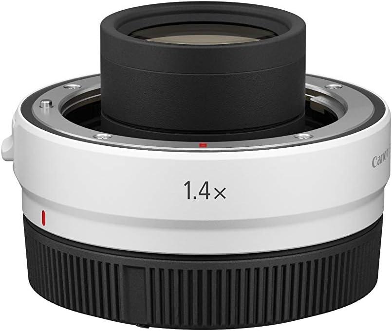 Canon Objektiv Extender Rf 1 4x Für Canon Rf Kamera