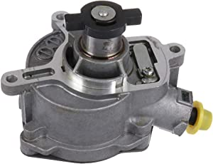 ROADFAR Brake Vacuum Pump 07K145100C Engine Vacuum Pump Automotive Replacement for Jetta/Beetle/Golf/Passat, 2012-2013 for TT Quattro,2006-2009 Rabbit
